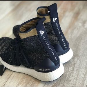 Adidas by Stella McCartney Shoes - NWT Ultraboost X Mid Shoes